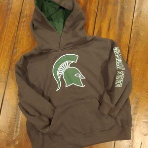 Other - MSU Spartans Hoodie
